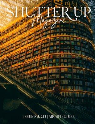 Shutter Up Magazine, Issue 212