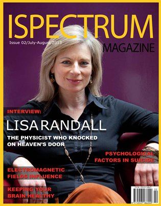 Ispectrum Magazine issue 02 July-August 2013
