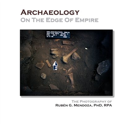 Archaeology on the Edge of Empire