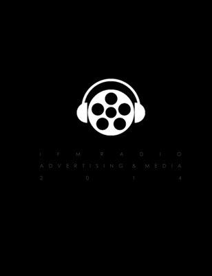iFM RADIO MEDIA GUIDE 2014