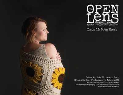 Issue 13: Open Theme