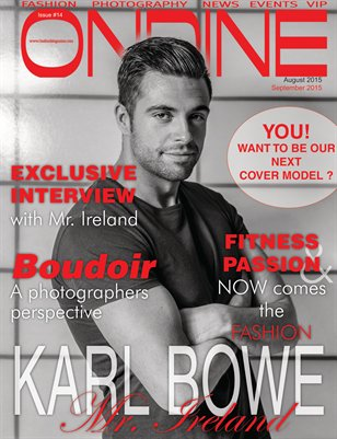 Ondine September 2015