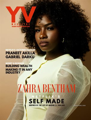 YV Magazine March - April 2020