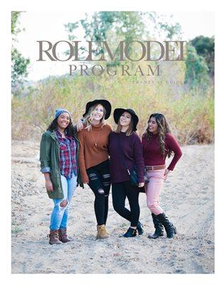 KLF Rolemodel Guide 2018