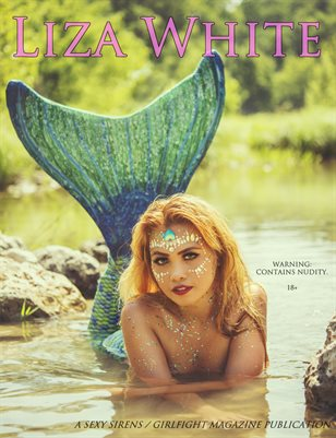Liza White - Mermaid