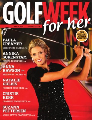 Golfweek for Her - May 19, 2010