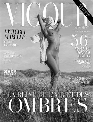NUDE & Boudoir | June Issue 6