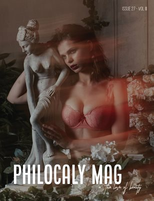 Philocaly Mag, Issue 27 - VOL III