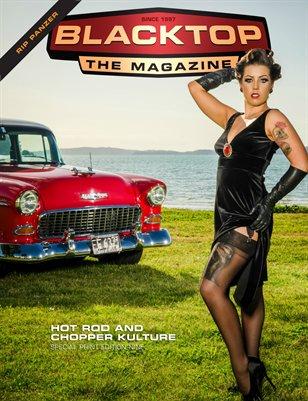Blacktop Magazine SPE09 - For Panzer