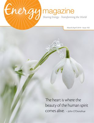 Energy Magazine March/April 2019