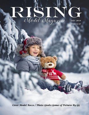 Rising Model Magazine Issue #67