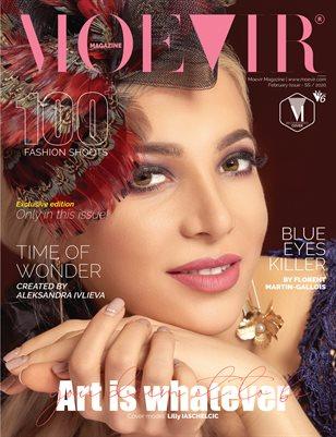 #02 Moevir Magazine February Issue 2020