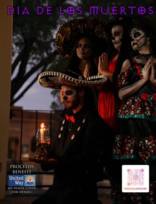 Dia de los Muertos Celebration - A Bosque Bella Event | Bad Girls Club