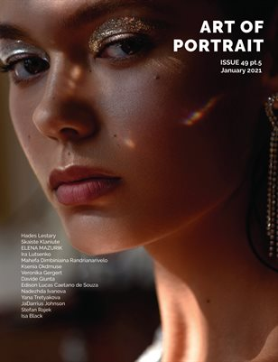 Art Of Portrait - Issue 49 pt.5