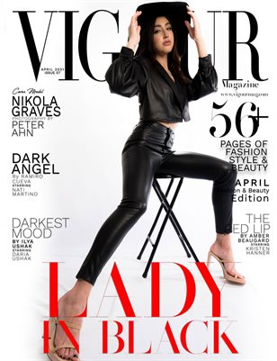 Fashion & Beauty | April Issue 07