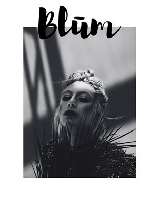 Blum Magazine: Volume Two Issue Five