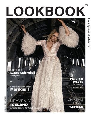 Lookbook Magazine October #0120