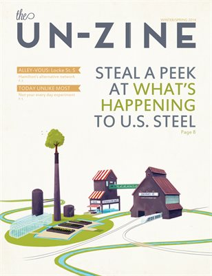 The Un-Zine Issue 3