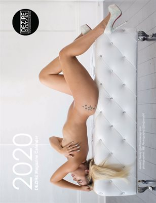 DEZIRE 2020 Calendar