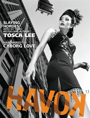 Havok Magazine 1.1