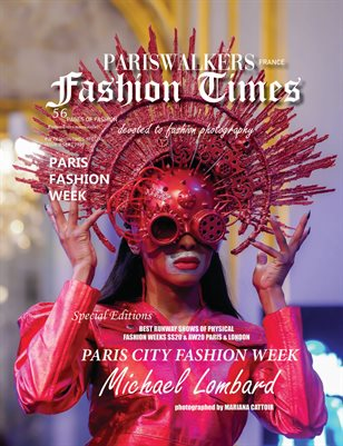 PW FASHIONTIMES ISSUE II SEPT 20