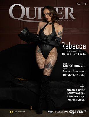 Quiver 08 Ft. Rebecca