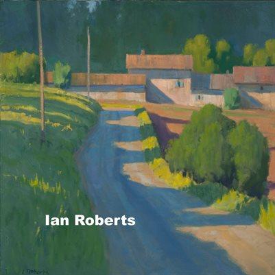 Ian Roberts booklet