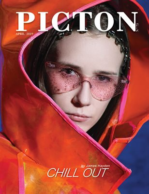 Picton Magazine APRIL 2019 N73 Cover 1