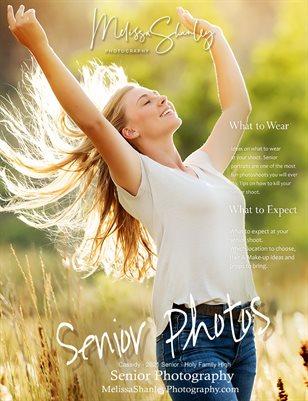 Seniors Introduction Magazine