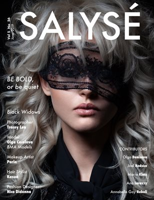SALYSÉ Magazine | Vol 5 No 56 | JUNE 2019 |