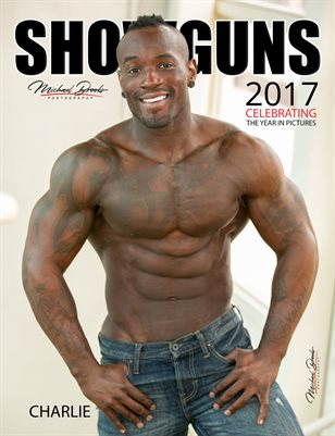 SHOWGUNS 2017: Celebrating The Year In Pictures