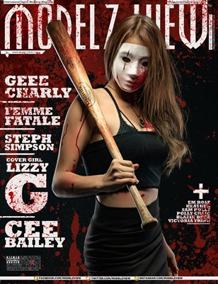 MODELZ VIEW MAGAZINE Grand Halloween Edition 2020 Part 8/8 ( OCT 2020 Part 10 [ ISSUE 192 ] )