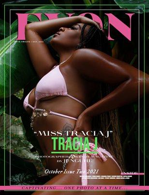 EVON Magazine October Issue Two