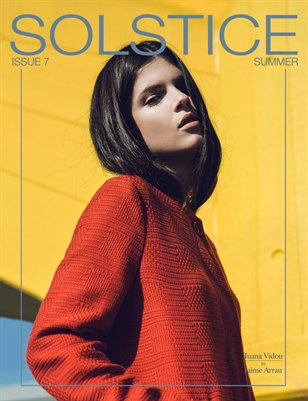 Solstice Magazine Issue 7 - Summer