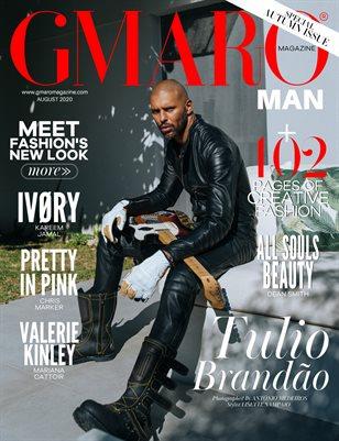 GMARO Magazine August 2020 Issue #13