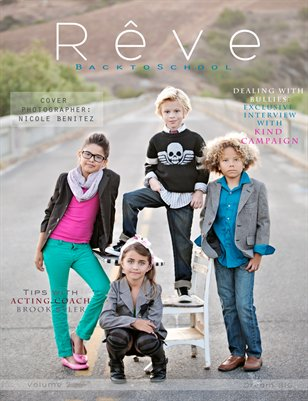 Rêve Issue 2