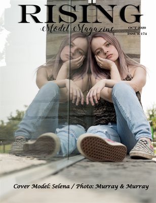 Rising Model Magazine Issue #174