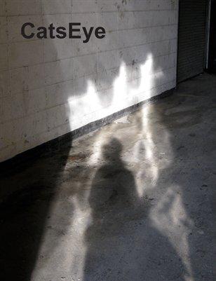 CatsEye Volume 1