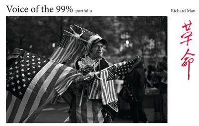 Voice of the 99%