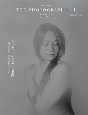 Beauty Vol. 2 | February 2021