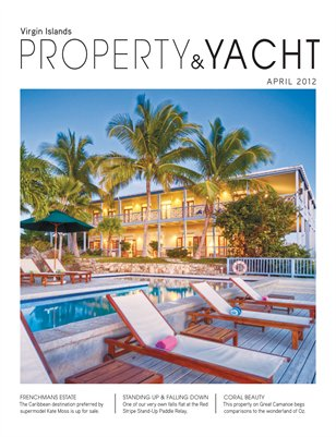 VI Property & Yacht April 2012
