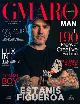 GMARO Magazine November 2019 Issue #12