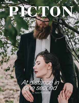Picton Magazine FEBRUARY 2019 N42 Cover 2