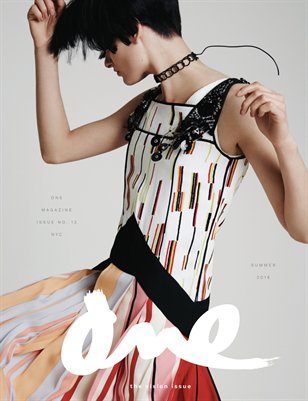 ONE Magazine Issue No.12