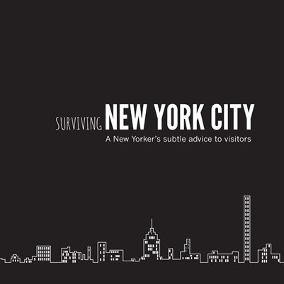SURVIVING NEW YORK CITY