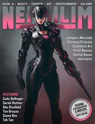Nephilim Magazine #6