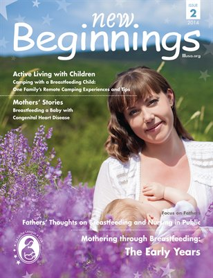 Mothering through Breastfeeding: The Early Years