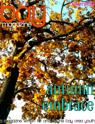 BAY MAGAZINE AUTUMN 2009