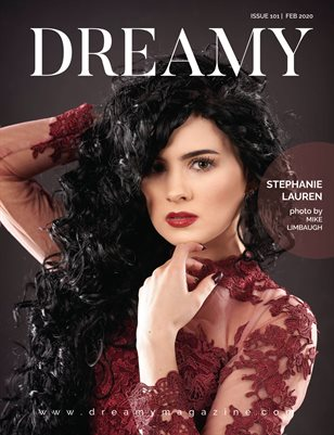 DREAMY Magazine Issue 101