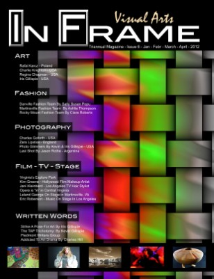 Issue 6 Jan Febr March April 2012